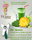 O Fit Juice Sucos
